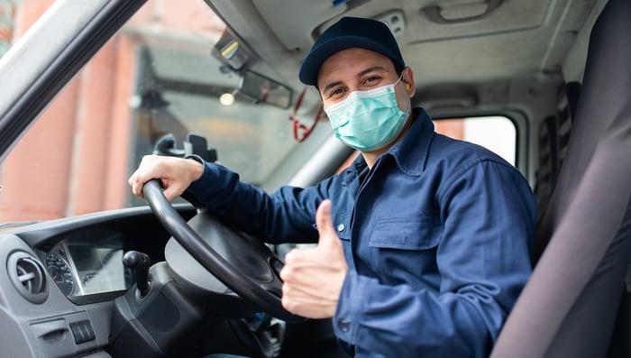 Driver Monitoring Blog
